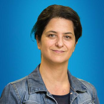 Eveline Muller